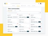 NTING - Ecommerce Webapp