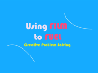 Film to Fuel Creativity Graphic