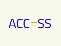 Acc=ss Logo