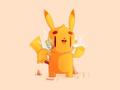 Pikachu | #25