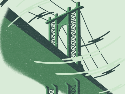 Bridge Over Troubled Water poster garfunkel simon water bridge show concert music