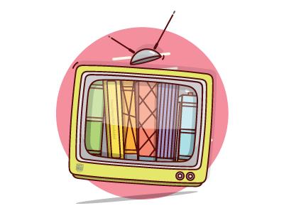 Book tv
