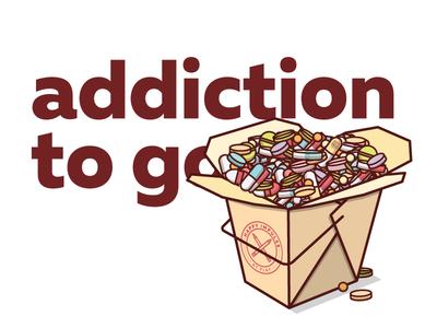 Addiction To Go