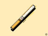 Game Over Cigarette