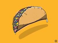 Taco Overdose