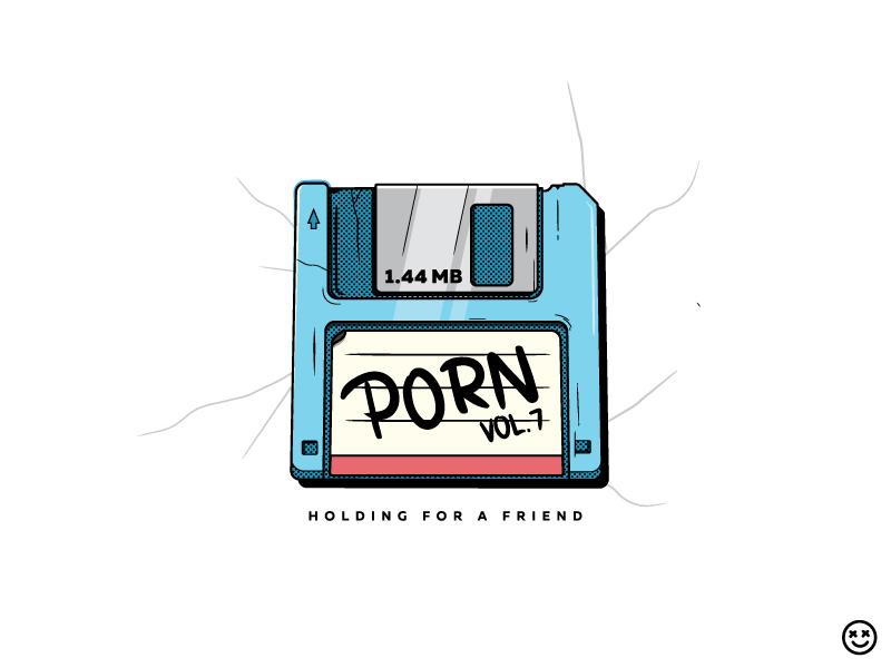 Porn by happy impulse