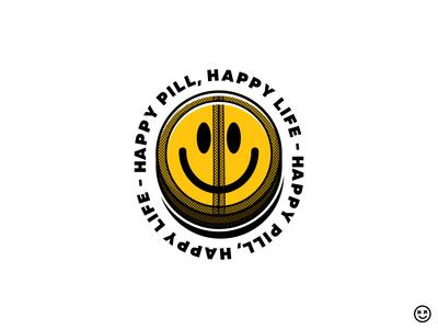 Happy Pill, Happy Life