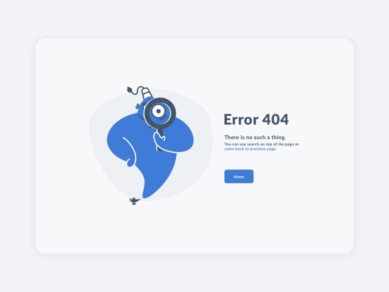 Error 404 interface design ux design illustration web error 404 ui