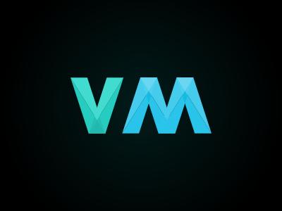 VM logotype