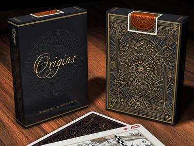 Origins - Tuck Case v2