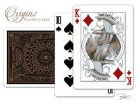 Origins cards