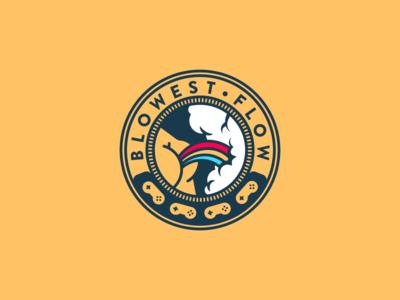 Blowest Flow Logo