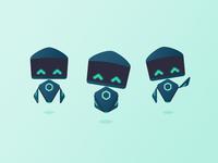 Robo Mascot V.3