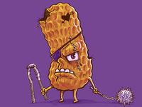 Bad Peanut