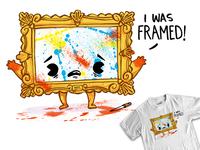 I Was Framed