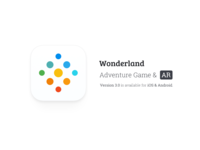 Wonderland3.0