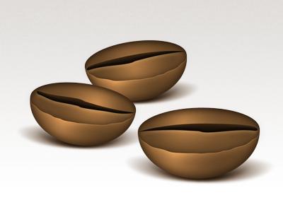 Coffee beans beans coffee brown