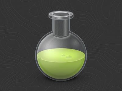 Beaker beaker science green test tube glass