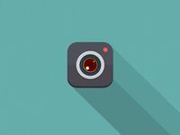 Photo app icon V2