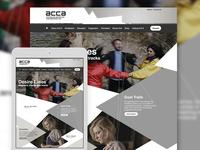 ACCA Melbourne Site Concept