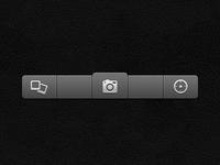 SwipeTilt GUI v1