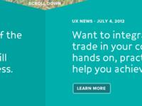 U1 Homepage