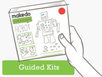 Makedo Homepage (Final)