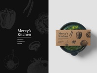 Mercy's Kitchen