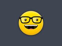 Designer emoji