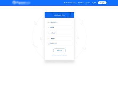Register Form create account register modal web sign in sign up login form