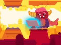 CIVIX: troll factory