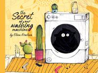The secret of our washing machine l children's book