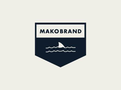 Mako Spring 2016 Patch