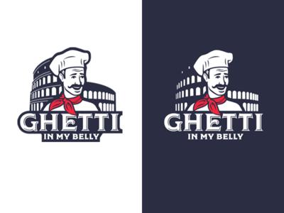 Ghetty In My Belly