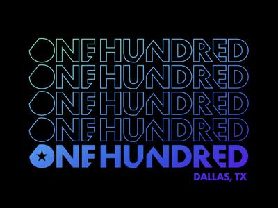 100 Dallas