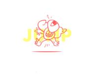 JUMP MAN!