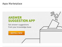 Apps Marketplace Banner
