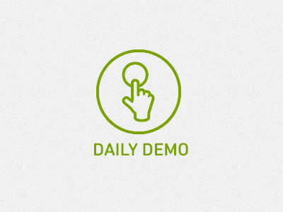 Daily demo