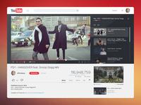 YouTube Concept
