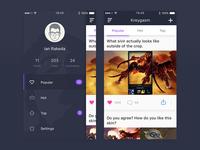 Kreygasm App