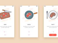 Preview steak app
