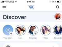 Vk discover ios 01
