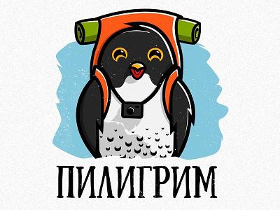Logo Pilgrim agency