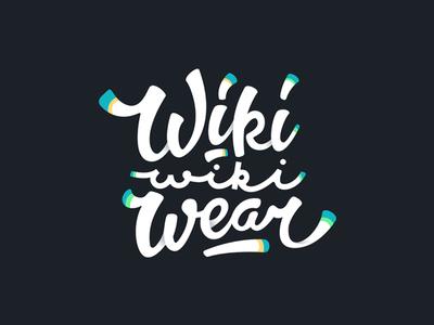 Wiki Wiki Wear