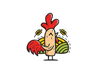 Agro Rooster