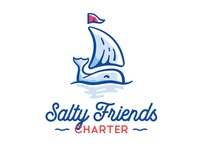 Salty Friends Charter