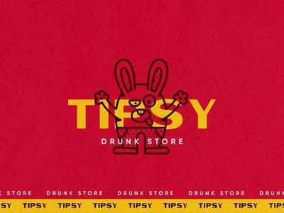 TIPSY - Branding