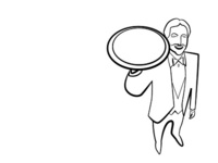 Storyboard: concierge