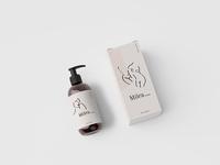 Cosmetic branding #3