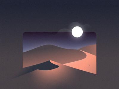 Scapes: Desert